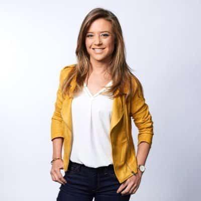 Céline Pitelet Profil
