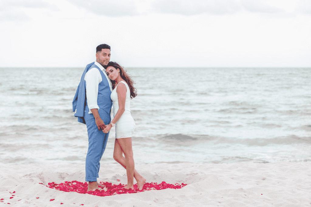 12 ans de mariage